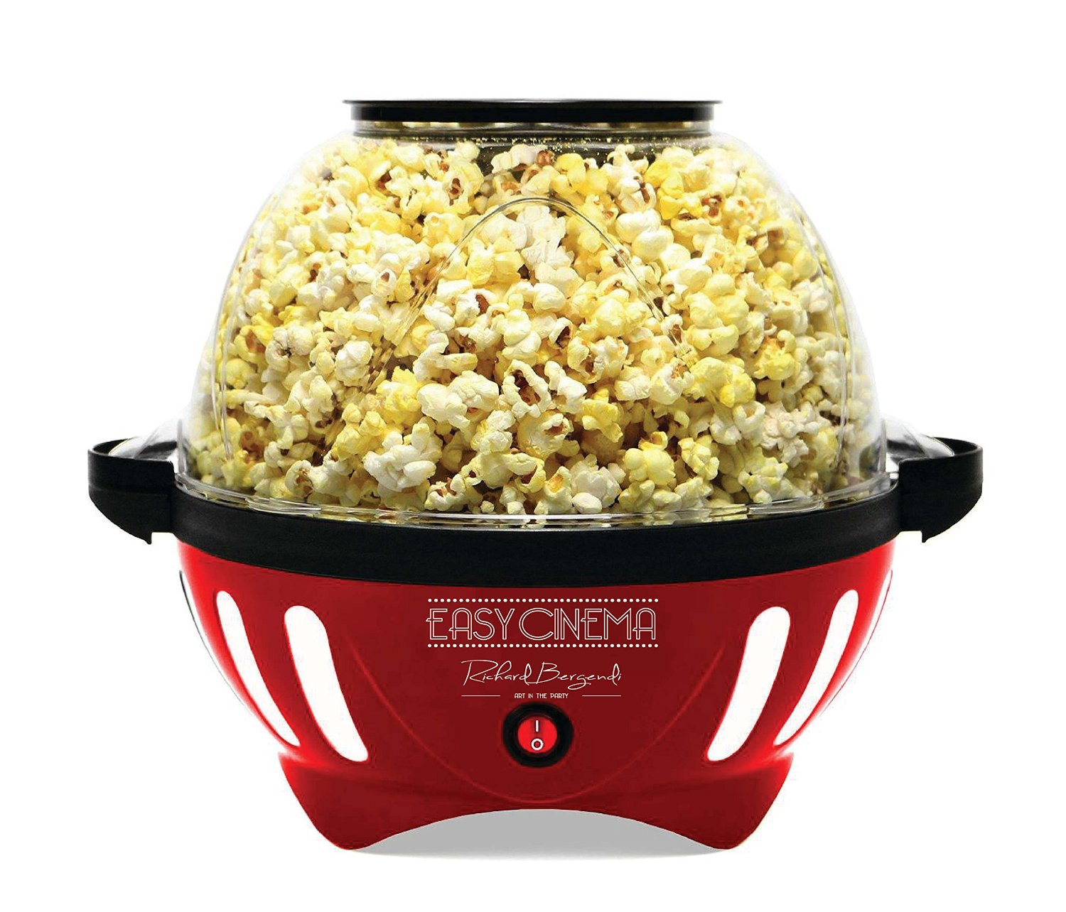 la machine pop corn gadgets et jouets de cuisine. Black Bedroom Furniture Sets. Home Design Ideas