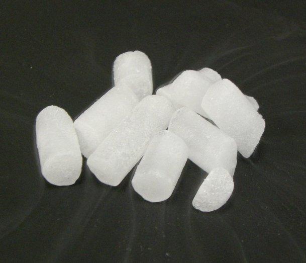pellets-carboglace